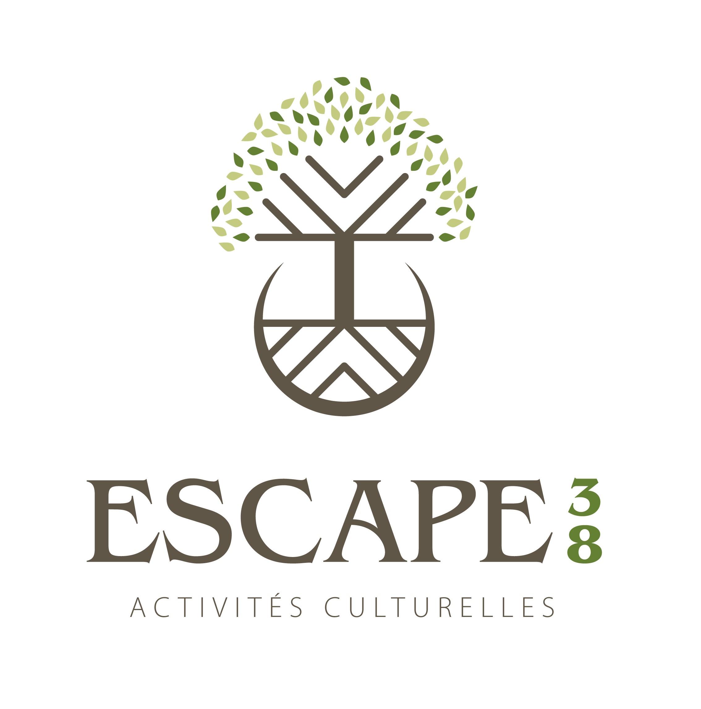 ESCAPE38
